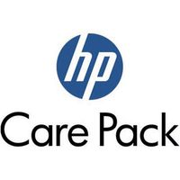 Hewlett Packard Enterprise 4 year Next business day Proactive Care PCM+ Agent ONE zl Module Service (U2N50E)