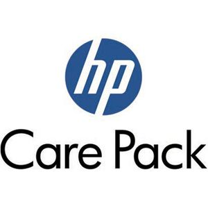 Hewlett Packard Enterprise 4 year 6 hour Call to repair 24x7 B and M Series 64 ports Proactive Care Service (U2C22E)