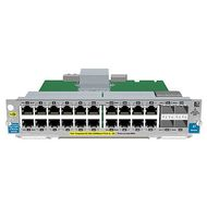 Hewlett Packard Enterprise 20-port Gig-T / 2-port SFP+ v2 zl Mod (J9548A)