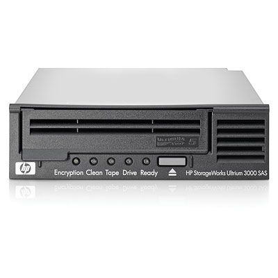 LTO-5 Ultrium 3000 SAS Internal Tape Drive