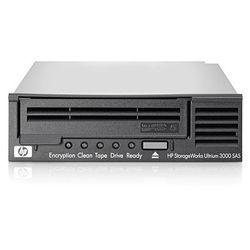 Hewlett Packard Enterprise LTO5 U3000 INT. SAS TAPE DRIVE (EH957B)
