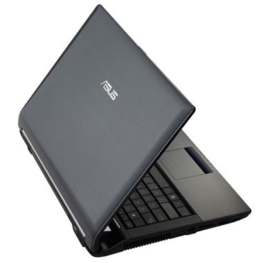 "N53JG 15.6"" HD GeForce GT415M, Core i5-480M, 4GB RAM,500GB HDD, DVD±RW, kamera, BT, W7 Home 64-bit"