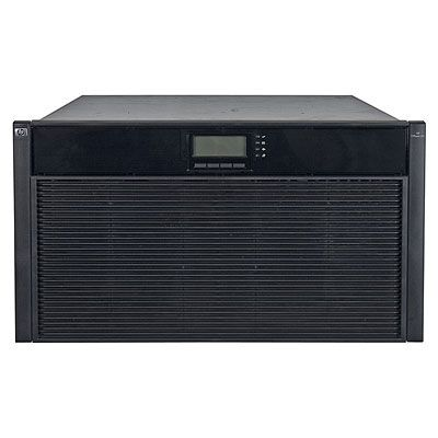 R12000/3 12000VA Three Phase INTL 6U Rackmount Uninterruptible Power System