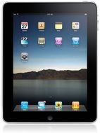 APPLE iPad WiFi 64GB (MB294LL/A)