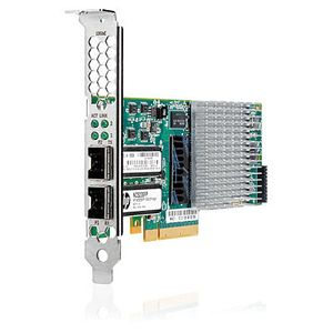 Hewlett Packard Enterprise NC523SFP 10Gb 2-port Server