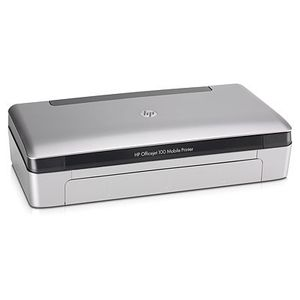 HP Officejet 100 Mobile-skriver