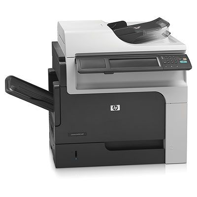 LaserJet Enterprise M4555 MFP