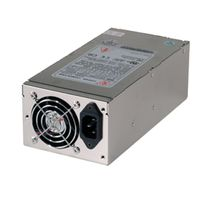 Fantec TC-2U46E quiet 460W ATX/EPS for 2U