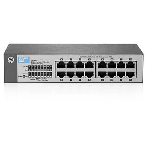 Hewlett Packard Enterprise 1410-16 Switch