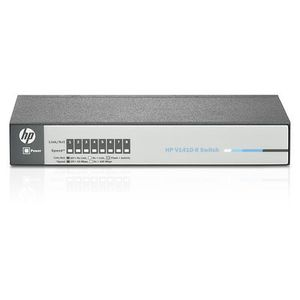 Hewlett Packard Enterprise 1410-8 Switch