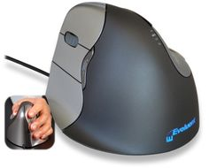 Vertical Mouse 4 Left-hander