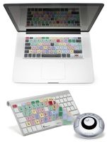 SKIN FINAL CUT PRO MACBOOK UNIVERSAL NORDIC