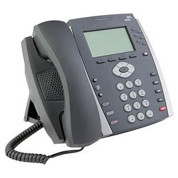 Hewlett Packard Enterprise 3502 IP Phone