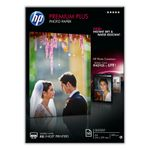 HP Premium Plus glanset fotopapir
