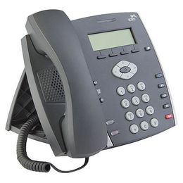 Hewlett Packard Enterprise 3500B IP Phone