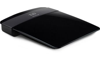 E1200 WIRELESS-N ROUTER  ND