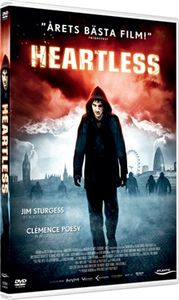 ATLANTIC Heartless (Thriller) (1050)