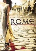 Warner Bros. Rome - Säsong 2 (5-disc)