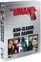 Universal Sony Pictures One Man Collection_ The - vol_ 7 Van Damme (Action)