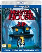 Film Monster House (3D)