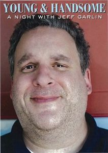 Playground Musik Jeff Garlin - Young _ Handsome (Komedi) (PIASCOM92)