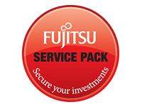 Service Pack 4 years Collect & Return-Display Service, 5x9, valid in Europe, Africa and Middle East for Fujitsu Displays >20Zoll till <24Zoll