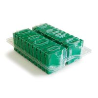 LTO-4 Ultrium 1.6TB Eco Case Data Cartridges 20 Pack