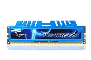 G.SKILL Ripjaws X Performance DDR3 2133MHz - 2 x 4GB (F3-17000CL9D-8GBXM)