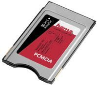 Hama 30in1 PCMCIA adapter