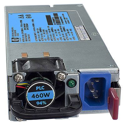 RPS 750W CS HE Power Supply Kit