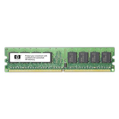 Hewlett Packard Enterprise - HPE Low Power kit - DDR3 - 16 GB - DIMM  240-pin - 1333 MHz / PC3-10600 - CL9 - registrert - ECC