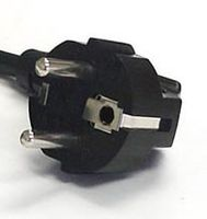 IP TELEPHONY 7900 SERIES TRANSFORMER POWER CORD CENTRAL EUR