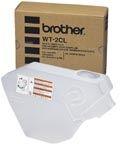 BROTHER WASTE TONER PACK FOR