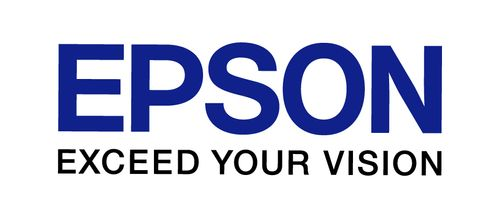EPSON Ceiling Pipe 700mm Silver (ELPFP14) for use with ELPMB22 & ELPMB23 (V12H003P14)