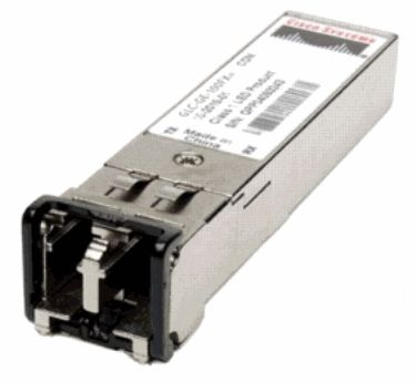 CWDM 1510 NM SFP Gigabit Ethernet and 1G/2G FC