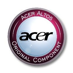 ACER HOT SWAP CAGE S-ATA W/ BLENDEN F/ ALTOS G530 G5350 NS (SO.CAG05.C06)