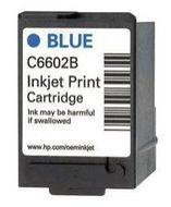 Canon DOC.SCAN INK CARTRIDGE BLUE (0401V912)