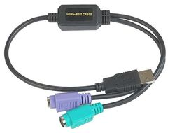 ADP-203 WEDGE TO USB ADAPTER NS