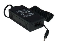 DATALOGIC DL BlackJet Power Supply AC/DC PG12-10P35 W/O Cord (94ACC1286)
