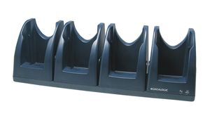 DL SKORPIO 4-SLOT CRADLE RS232  IN
