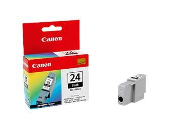 BCI-24BK black ink cartridge