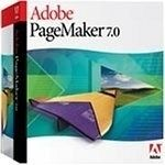 ADOBE Mk/ PageMaker v7.0.2/EN CD MAC