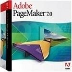 ADOBE PageMaker 7.2 Win Eng CD (27530423)
