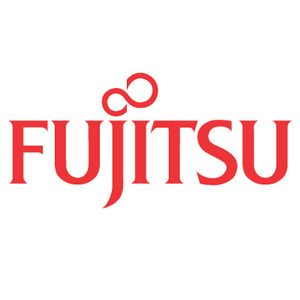 FUJITSU Pair of cable carriers