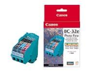 CANON BC32E INK TANKS PHOTO
