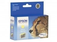 EPSON EPS INK YELLOW ST