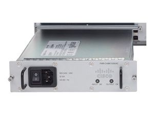 CISCO 3925/3945 AC Power Supply