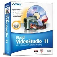 COREL Videostudio 11 Education CTL EDUC Win IE 1-60 Users (LCVS11IEAA)