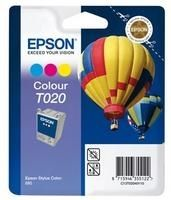 EPSON Ink Cart/5c f Stylus Color 680 blister (C13T02040120)