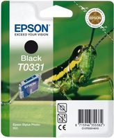 EPSON STYLUS PHOTO 950 BLACK T0331 BL (C13T03314020)